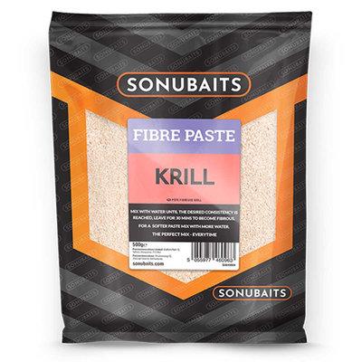 Sonubaits Fibre Paste
