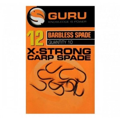 Guru X-Strong Carp Spade
