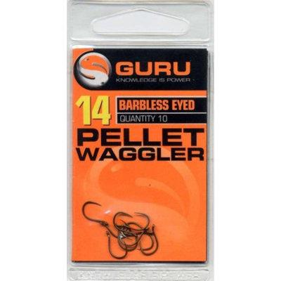 Guru Pellet Waggler