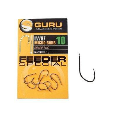 Guru LWGF Feeder Special