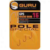 Guru GPS Pole Special