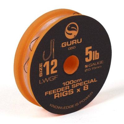 "Guru 15"" LWGF Feeder Special"
