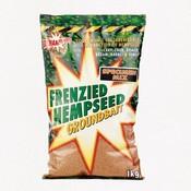 Dynamite Baits Frenzied Hempseed Groundbait