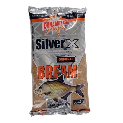 Dynamite Baits Silver X Bream Original