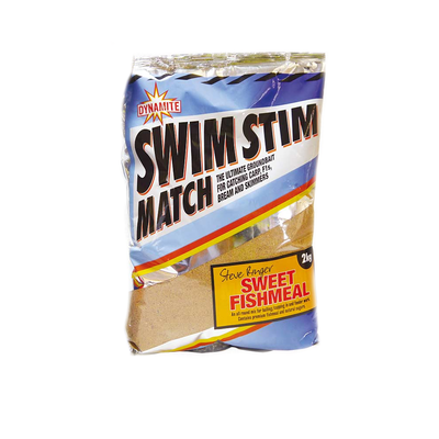 Dynamite Baits Swim Stim Match Sweet Fishmeal