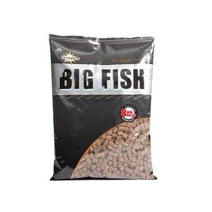 Dynamite Baits Big Fish Pellets