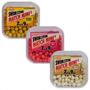 Dynamite Baits Match Mini's