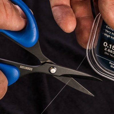 Preston Rig Scissors