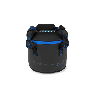 Preston Round Cool Bag