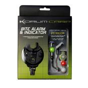 Korum Bite Alarm & Indicator
