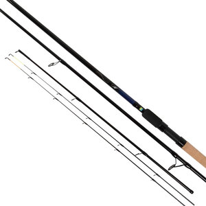 Preston Distance Master Rods