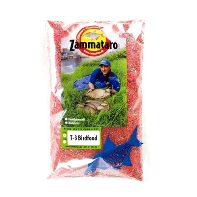 Zammataro T-3 Birdfood
