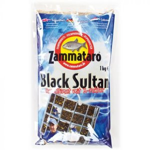 Zammataro Black Sultan