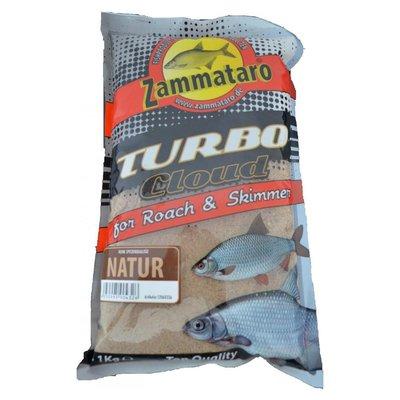 Zammataro Turbo Cloud