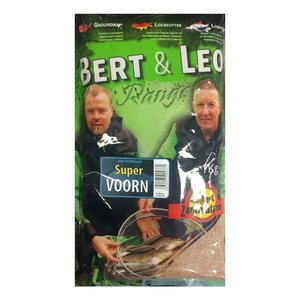 Zammataro Bert & Leo Super Voorn