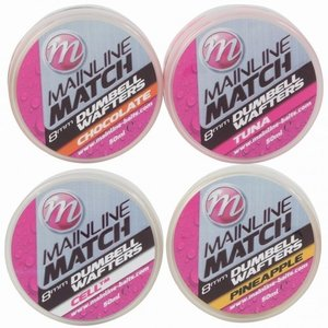 Mainline Dumbell wafters