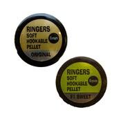 Ringers Soft Hookable Pellets