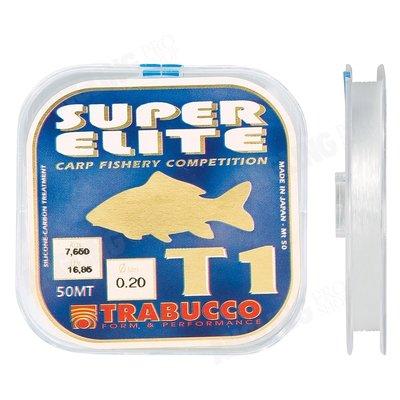 Trabucco Super Elite T1 Carp