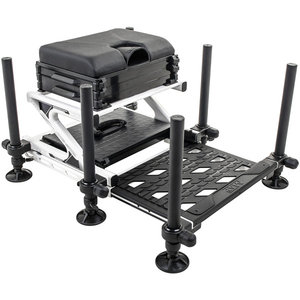 MAP Z-36 Elite White Seatbox
