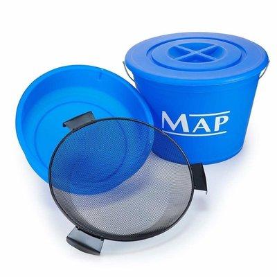 MAP Bucket & Riddle Set