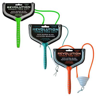 Drennan Revolution Tangle Free Caty's