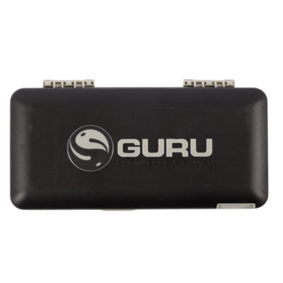 Guru Stealth Rig Case