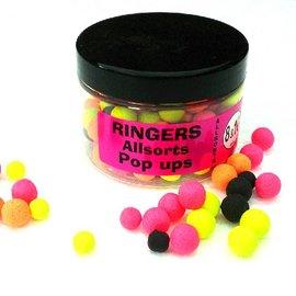 Ringers Ringers   Allsorts Pop Ups