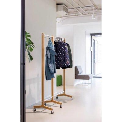 Design Garderobe Round20  Enkel