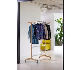 Design Garderobe Round20  Double