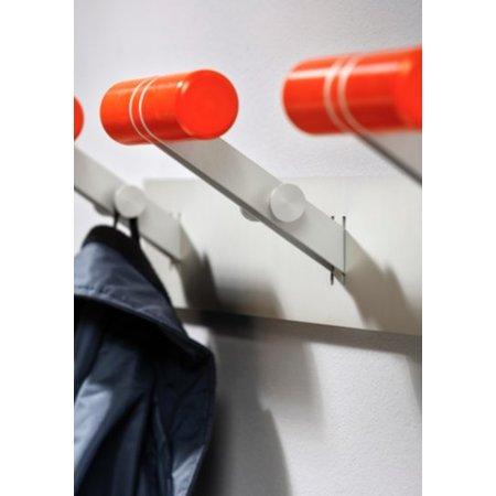 Design Wandkapstok Velvet