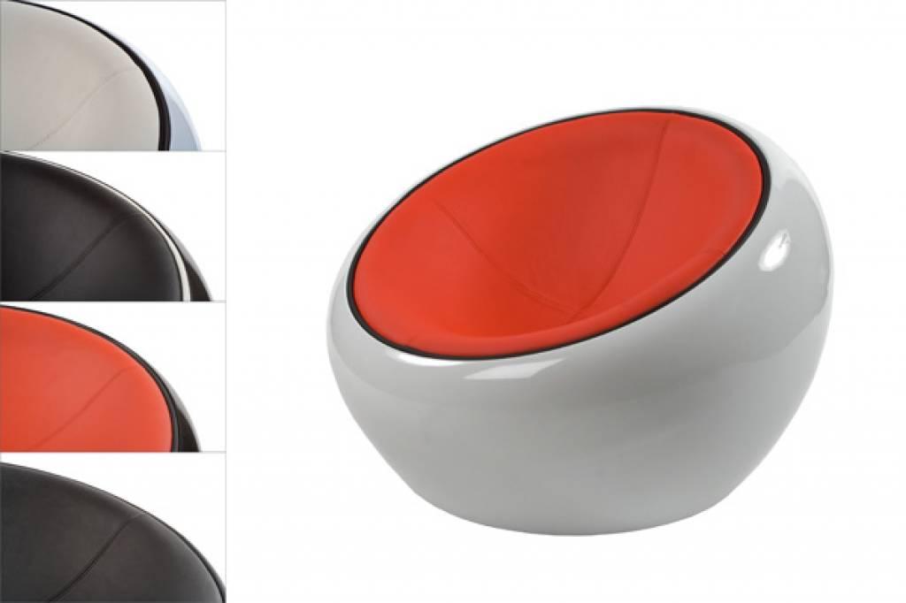 Lage Design Stoelen.Design Fauteuil Hilversum