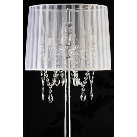 Design Vloerlamp Wilp