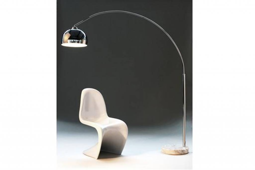 Design Vloerlamp Laren
