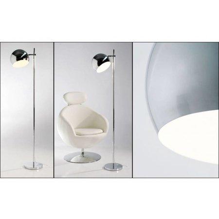 Design Vloerlamp Hilversum