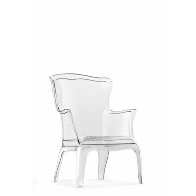 Design Fauteuil Pasha