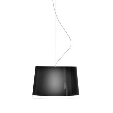 Design Hanglamp L001S/BB