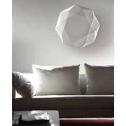 Design Wandlamp Diamond