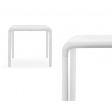 Design Tafel Snow