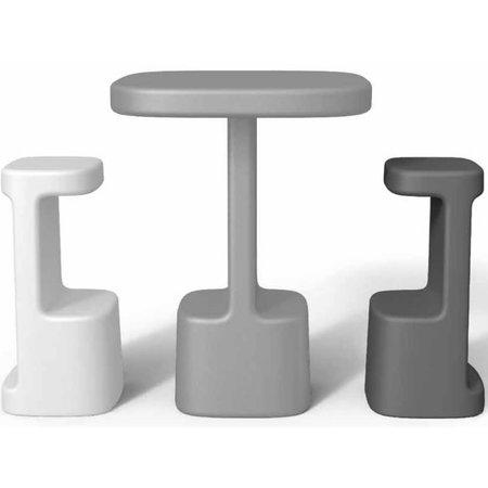 Design Statafel Serif 861