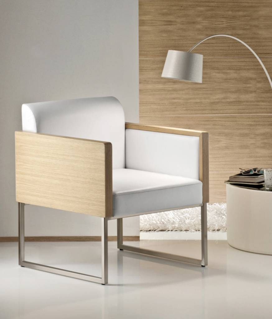 Design Fauteuil Box Lounge