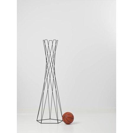 Design Kapstok Basket