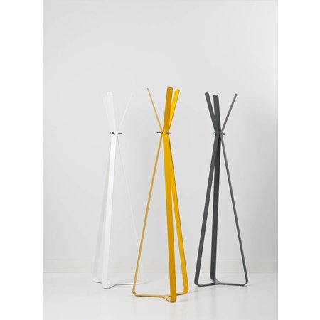 Design Kapstok Bend
