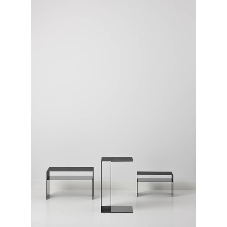 Design Bijzettafel U2-XL