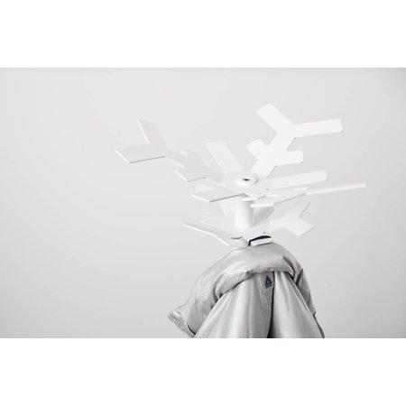 Design Kapstok Snow