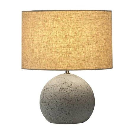Design Tafellamp Soprana Solid