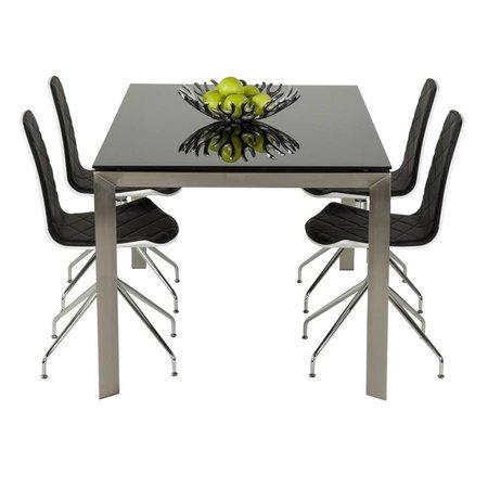 Design Eettafel Chaya