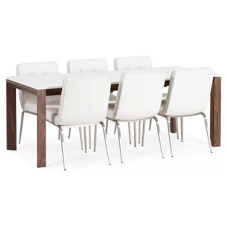 Design Tafel Cisca