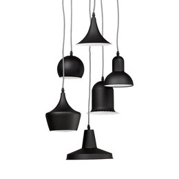 Design Hanglamp Garlen