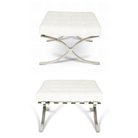 Design Barcelona Chair Voetenbank