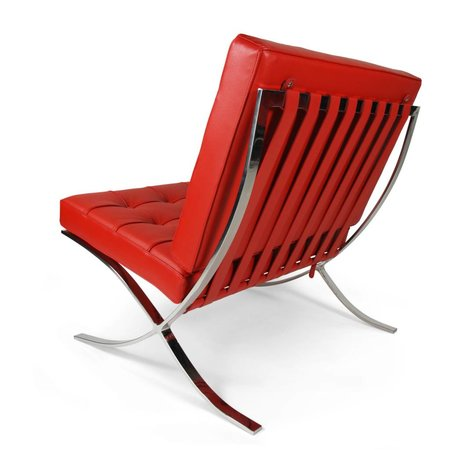 Design Barcelona Chair